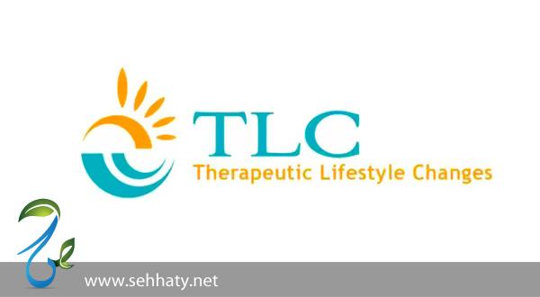 حمية TLC