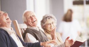 الضحك لتقوية الذاكرة