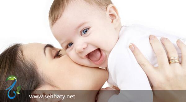 التواصل مع الرضيع