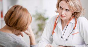 أمراض تصيب النساء بشكل أكبر