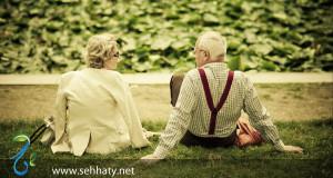 زوجة سعيدة تعني حياة زوجية سعيدة