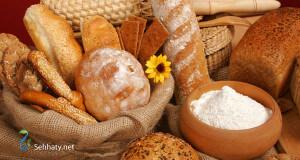 حقائق عن الخبز