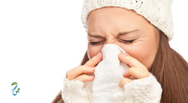 خمس وصفات للتخفيف من أعراض نزلات البرد