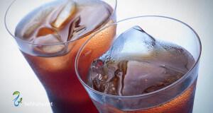 خطر شرب الكولا