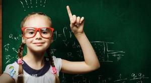 تحسين قدرات طفلك العقلية