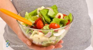 أطعمة عليكي تجنبها أثناء الحمل