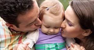 أخطاء شائعة يقوم بها الآباء الجدد
