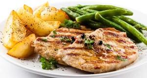 تناول الأطعمة الغنية بالبروتين للشعور السريع بالشبع!