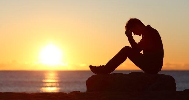 علامات تدل على الإكتئاب