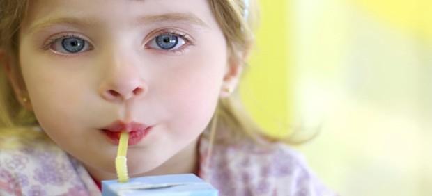 مشروبات الأطفال