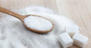 السكر المكرر