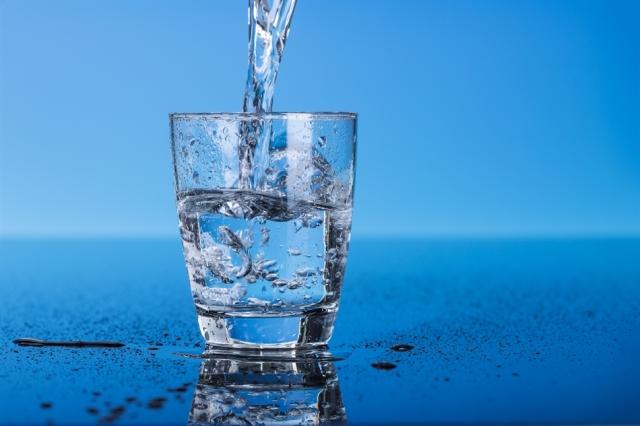 عجائب الماء السبعة