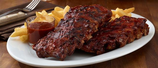 لحم مطبوخ