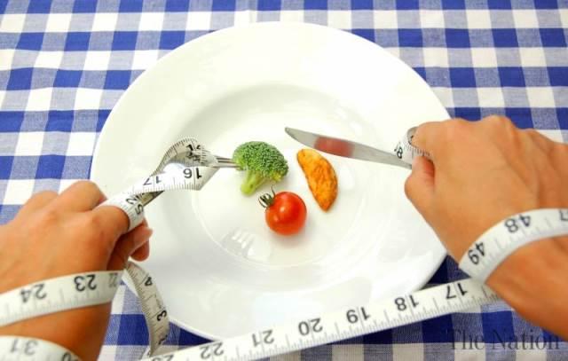 نظام غذائي تحطيمي