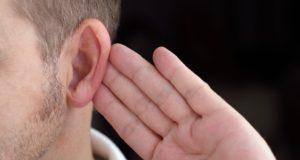 فقدان السمع