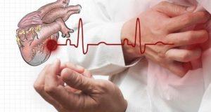 النوبة القلبية الصامتة