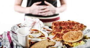 طعام يزيد الجوع