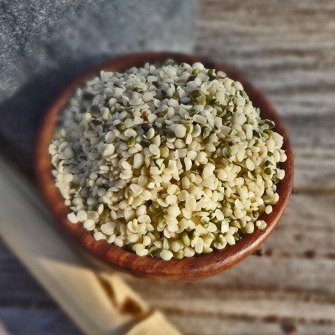 بذرة القنب