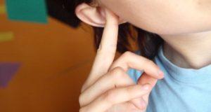 صحة الأذنين
