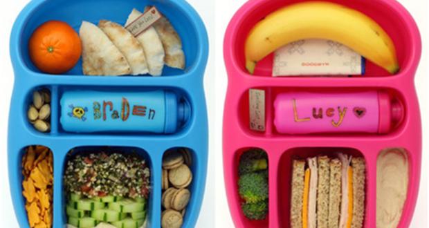 صندوق الطعام