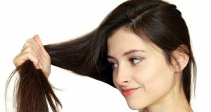 زيادة نمو الشعر